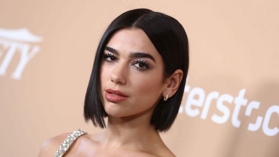 Five Astounding Short Hairstyles